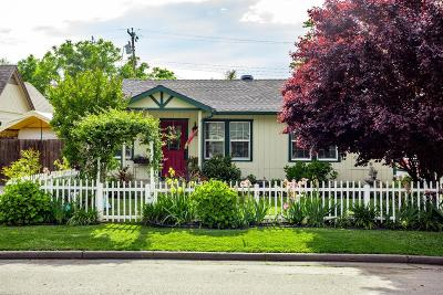 Stockton Single Family Home For Sale: 1227 Victoria Avenue