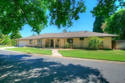 Yuba City Single Family Home For Sale: 475 S Barrett