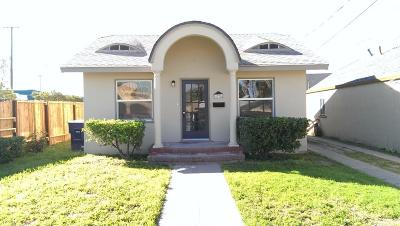 Tracy Single Family Home For Sale: 20 West Highland Avenue