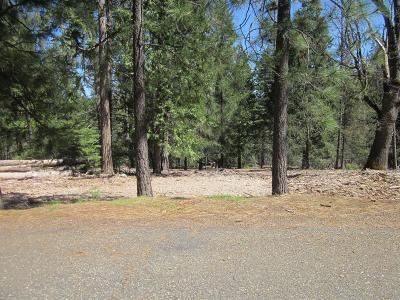 Grizzly Flats Residential Lots & Land For Sale: 5049 Woodridge Dr.