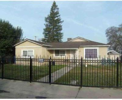 Sacramento Single Family Home For Sale: 97 Bay Drive