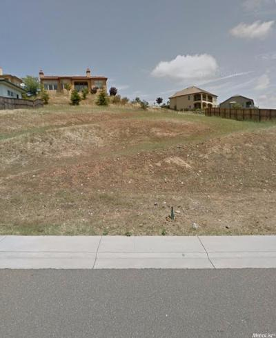 Folsom Residential Lots & Land For Sale: 396 Serpa Way