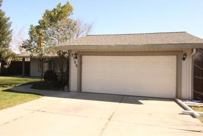 Modesto Single Family Home For Sale: 2700 Peek