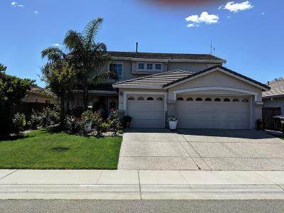 Sacramento Single Family Home For Sale: 5419 Dasco Way