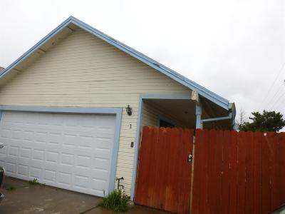 Sacramento Single Family Home For Sale: 1 Cantina Court