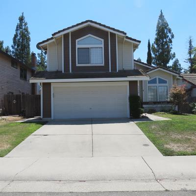 Antelope, Citrus Heights Single Family Home For Sale: 3232 Boulder Creek Way