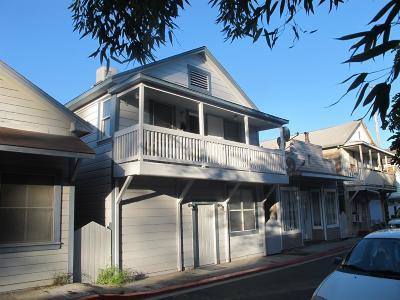 Walnut Grove Multi Family Home For Sale: 1257 B Street