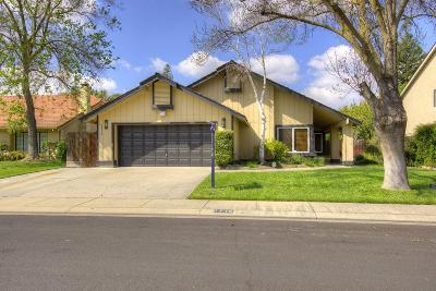 Modesto Single Family Home For Sale: 1713 Whippoorwill Court