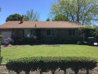 Stockton Single Family Home For Sale: 2404 West Mendocino