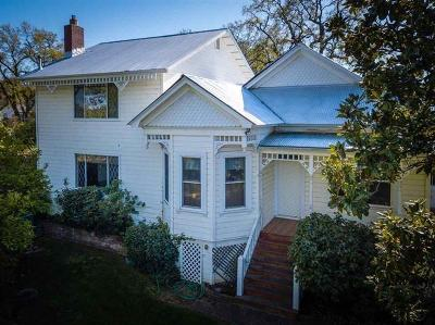 Jackson Single Family Home For Sale: 116 Wallace Street