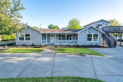 Carmichael Single Family Home For Sale: 3241 Petty Lane