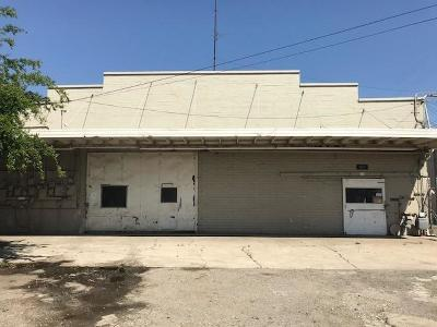 Turlock Commercial For Sale: 826 North Golden State Boulevard