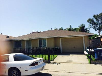 Merced Single Family Home For Sale: 146 Colony