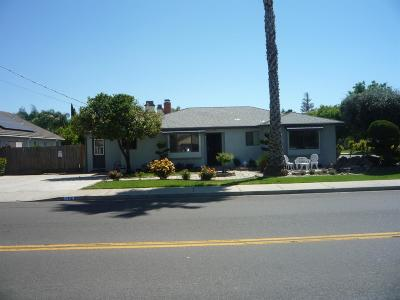 Stanislaus County, San Joaquin County Single Family Home For Sale: 1624 Hackett Road