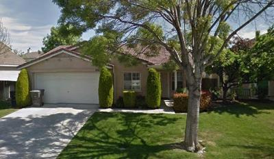 Tracy Single Family Home For Sale: 844 Bogetti Lane