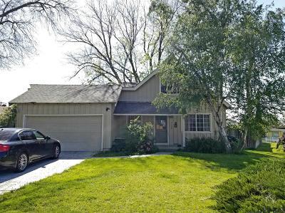 Sacramento Single Family Home For Sale: 3195 Northview