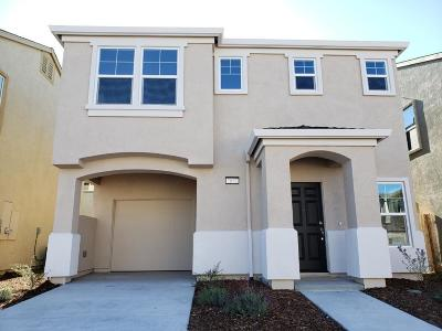 Sacramento Single Family Home For Sale: 7872 Diamond Willow Ln