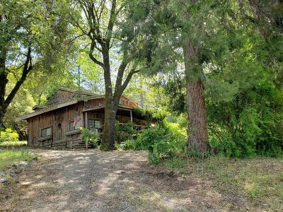 Bangor, Berry Creek, Chico, Clipper Mills, Gridley, Oroville Single Family Home For Sale: 50 Broken Springs Road
