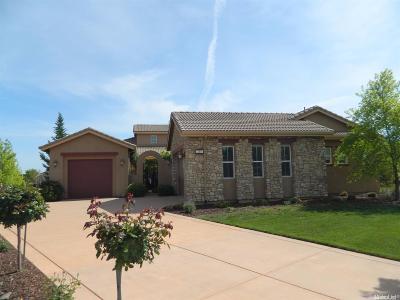 Copperopolis Single Family Home For Sale: 110 Copper Glen Terrace