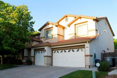 Elk Grove Single Family Home For Sale: 8631 Maranello Way