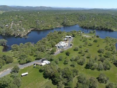 Copperopolis Single Family Home For Sale: 3785 Wagonwheel Drive