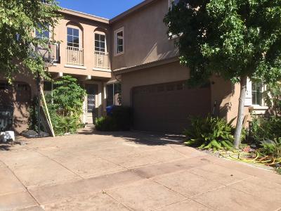 Sacramento Single Family Home For Sale: 5892 Da Vinci Way