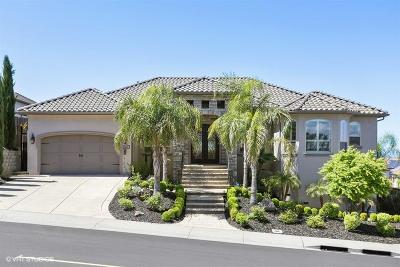 Granite Bay, Lincoln, Rocklin, Roseville Single Family Home For Sale: 4000 Cornwall Way