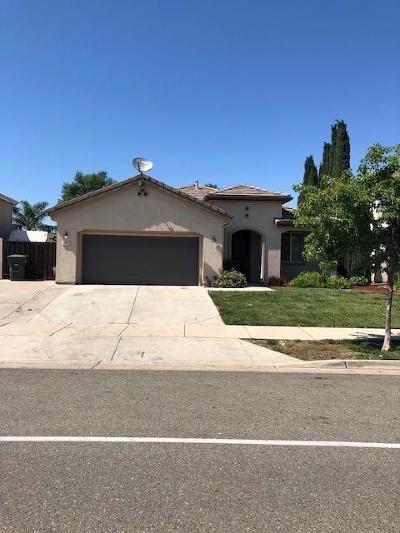Yuba City Single Family Home For Sale: 3655 Monroe Drive