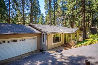 Pollock Pines Single Family Home For Sale: 3264 Gold Ridge Trail