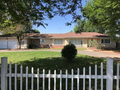 Single Family Home Active Court Appr.: 6997 Foppiano Lane