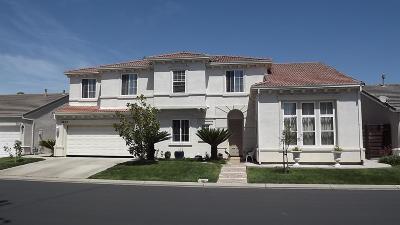 Modesto Single Family Home For Sale: 3213 Allan Adale Drive