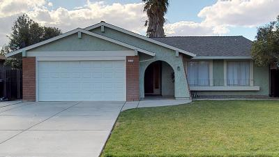 Sacramento Single Family Home For Sale: 4116 Ashgrove Way