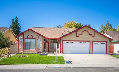 Antelope Single Family Home For Sale: 8531 Story Ridge Way