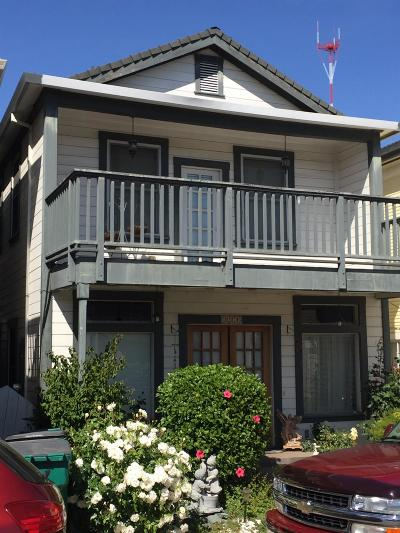 Walnut Grove Single Family Home For Sale: 1276 B Street