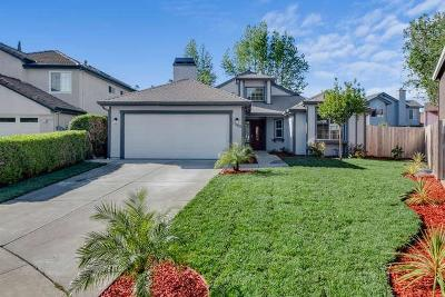 Tracy CA Single Family Home For Sale: $479,950