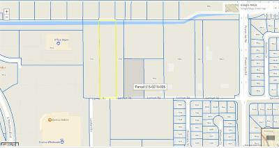 Sacramento Residential Lots & Land For Sale: Lenhart Road