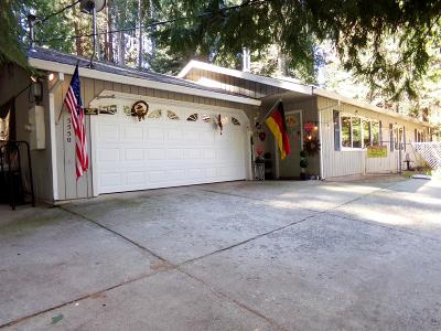 Pollock Pines CA Single Family Home For Sale: $399,000