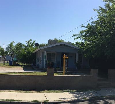Turlock Single Family Home For Sale: 540 Vermont Avenue