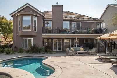 Copperopolis Single Family Home For Sale: 13 Waterfront Court