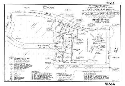 Tracy Residential Lots & Land For Sale: 406 Darlene Lane