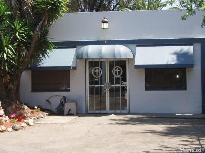 Stockton Commercial For Sale: 628 North Stanislaus