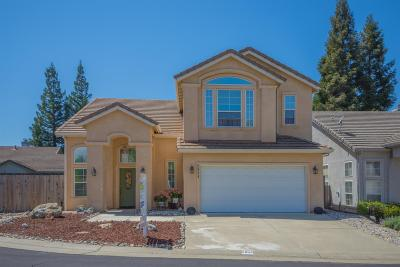 Rocklin Single Family Home For Sale: 5804 Andrea Court