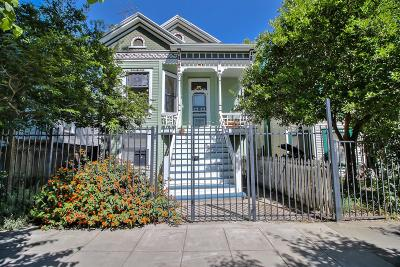 Single Family Home For Sale: 405 11th Street
