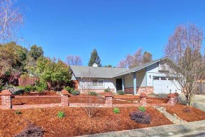El Dorado Hills CA Single Family Home For Sale: $539,000