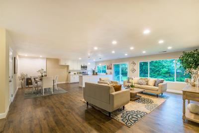 Fair Oaks Single Family Home For Sale: 5336 Terrace Oak Circle