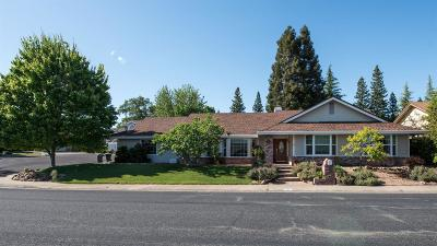 Single Family Home For Sale: 1917 Hackamore Drive