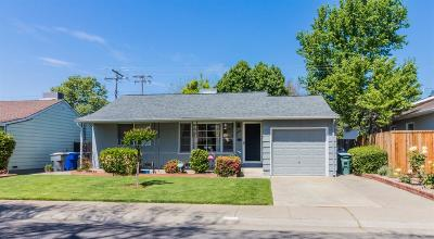 Single Family Home For Sale: 1404 62nd Street