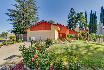 Sacramento Single Family Home For Sale: 1 Sunny Hollow Court