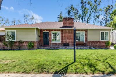 Modesto Single Family Home For Sale: 1302 Enslen Avenue