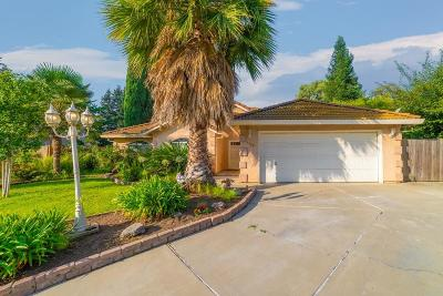 Merced Single Family Home For Sale: 1192 Tampico Court